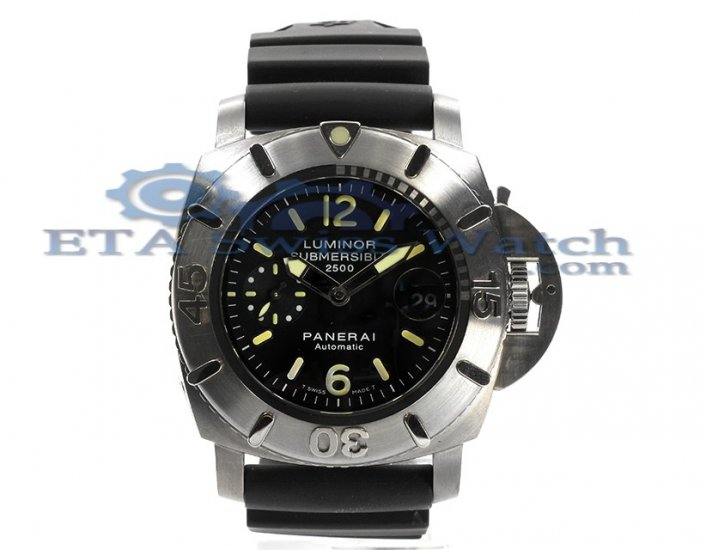 Panerai Special Editions PAM00194