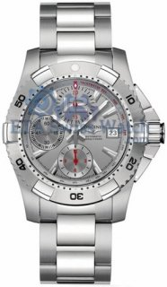 Longines Conquest Hydro L3.651.4.76.6