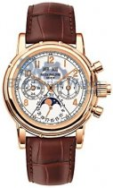 Patek Philippe Grand Complications 5004R