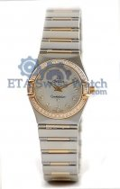 Omega Constellation Damen Small 111.25.26.60.55.001