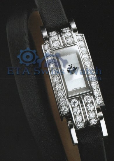 Jaeger Le Coultre Reverso Joaillerie 2853401