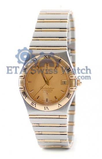 Omega Constellation 1202.10.00 Caballeros