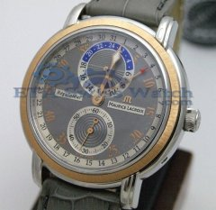 Maurice Lacroix Masterpiece MP6148-PG101-220