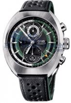 Oris Chronoris 677 7619 41 54 Set
