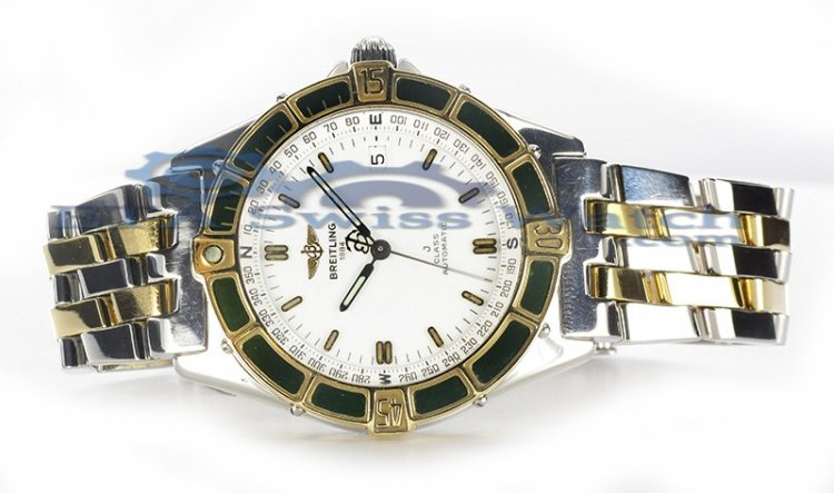 Breitling Windrider J-Class Automatic