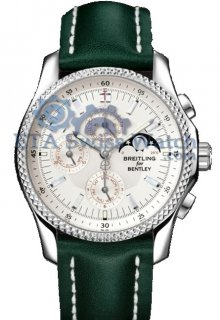 Breitling Bentley Mark VI Complications P19362