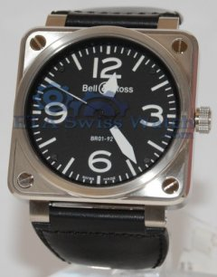 Bell and Ross BR01-92 Automatic BR01-92