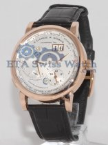 A. Lange and Sohne Lange 1 Time Zone 116.032