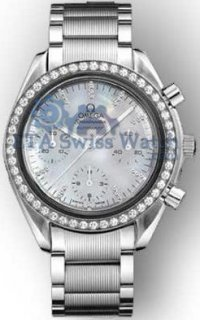 Ladies Omega Speedmaster 3535.77.00