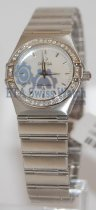 Ladies Omega Constellation Small 1476.71.00