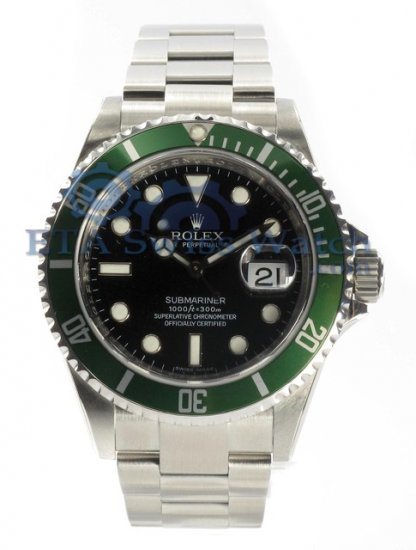 Rolex Submariner LV 16.610