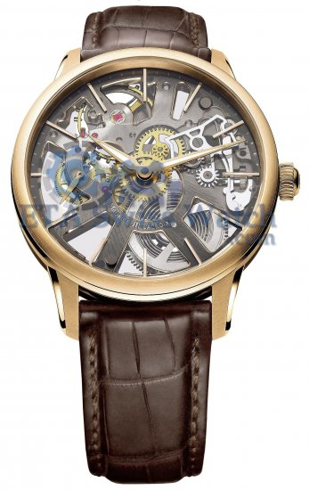 Maurice Lacroix Masterpiece MP7138-PG101-030