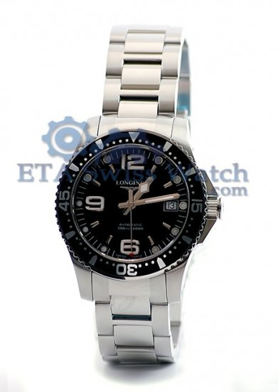 Longines Hydro Conquest L3.641.4.56.6