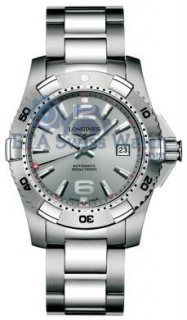 Longines Conquest Hydro L3.649.4.76.6