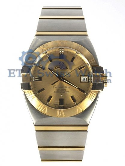 Omega Constellation HAU 120110