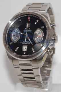 Tag Heuer Carrera Grand CAV511A.BA0902