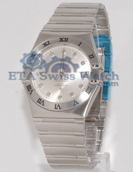 Gents Omega Constellation 111.10.36.20.52.001