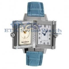 Jaeger Le Coultre Reverso Duetto 2668410