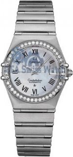 Ladies Omega Constellation 1497.61.00