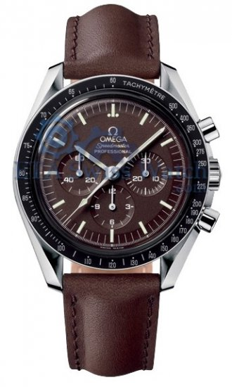 Omega Speedmaster Moonwatch 311.32.42.30.13.001