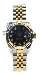 Lady Rolex Datejust 179173