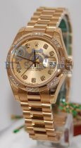 Rolex Lady Datejust 179368
