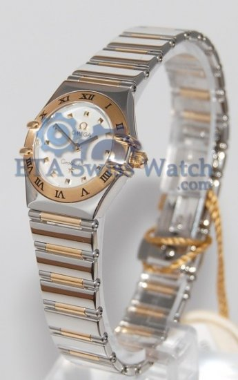 Omega My Choice - Mesdames Mini 1361.71.00