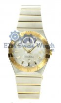 Ladies Omega Constellation 123.20.27.60.05.002