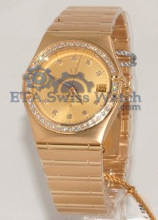 Omega Constellation Gents 111.55.36.20.58.001