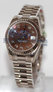 Lady Rolex Datejust 179.179