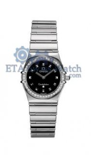 Omega My Choice - Ladies Small 1475.51.00