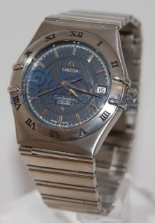 Omega Constellation Gents 1502.40.00