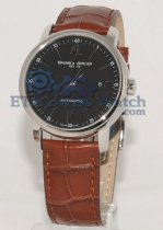Baume Mercier und Classima Executives 8590