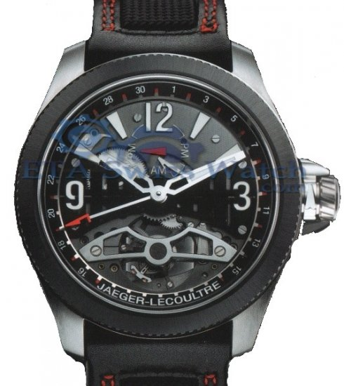 Jaeger Le Coultre Master Compresor extrema LAB 179T470