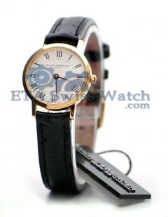 Baume Mercier und Classima Executives 8071