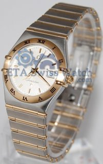 Omega Constellation Ladies 1282.30.00