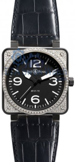 Bell e Ross BR01-92 Automatic BR01-92
