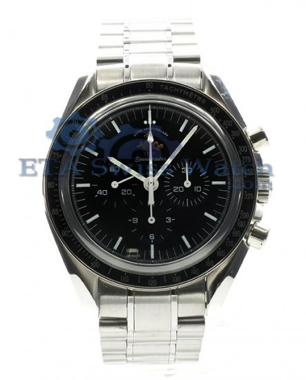 Omega Speedmaster Moonwatch 311.30.42.30.01.001