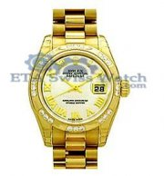 Lady Rolex Datejust 179.368