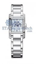Baume and Mercier Diamant 8666