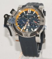 Graham Chronofighter Oversize Diver and Diver Date 20VEV.U05A.K4