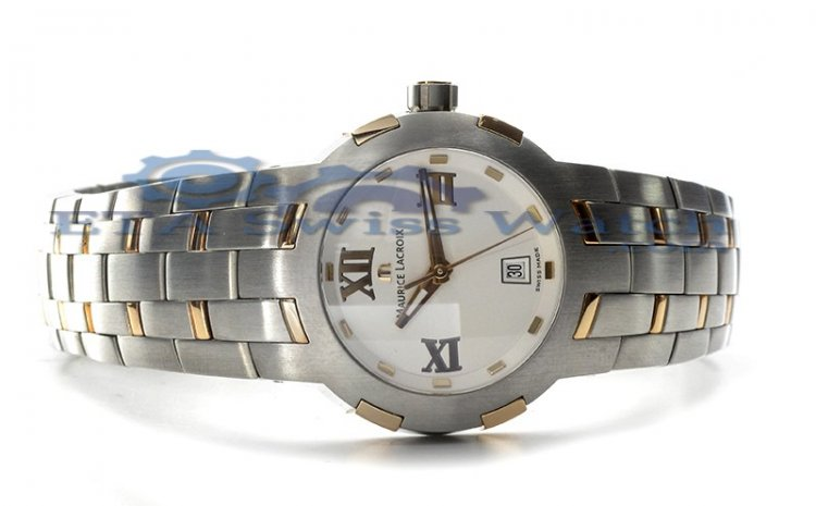 Maurice Lacroix Ladies Quartz 79.861