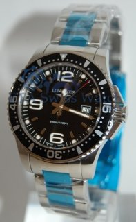 Longines Conquest Hydro L3.640.4.56.6