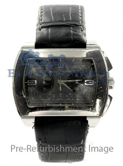 Baume Mercier Hampton и для мужчин 65430