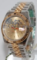 Rolex Datejust Turn-O-Graph 116263