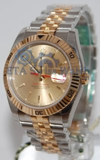 Rolex Datejust Turn-O-Graph 116.263
