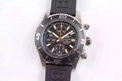d1bbafd3578 Breitling SuperOcean Chronograph A13341  A13341  - €415   Replica ...