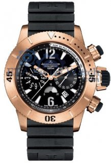 Jaeger Le Master Compressor Diving Coultre 1862640