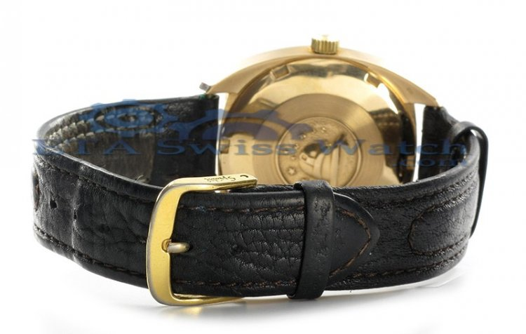 Omega Constellation Gents Constellation