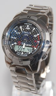 Tissot T-Touch T33.7.888.92